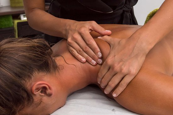 Best massage in south tenerife, hit global massage tenerife in playa de las americas