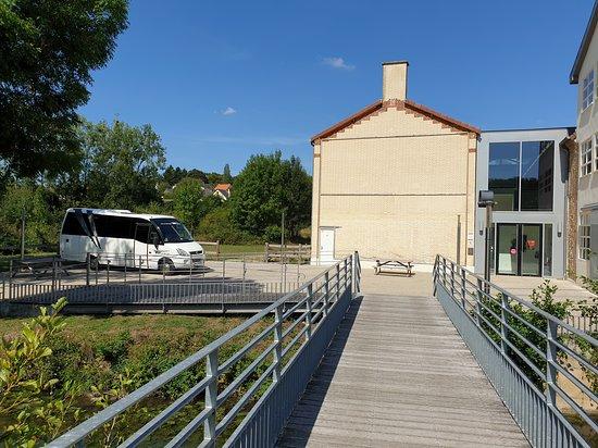 Couvains, Frankreich: Tour privé