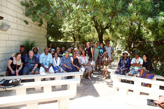 8 Days Footsteps of Christ Holy Land Tour to Israel: Christian Holy Land tour in Israel July, 2019.