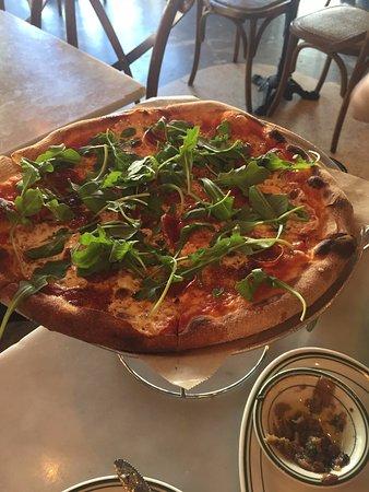 Harry's Pizzeria - Coconut Grove: Pepperoni