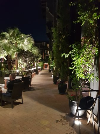 Fouquet's Marrakech