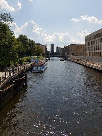 The River Spree