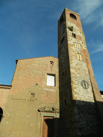Cattedrale di Città della Pieve