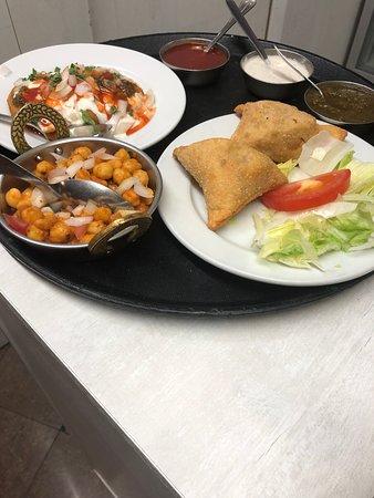 imagen Bombay Spicy en Barcelona