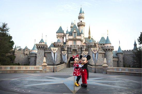 Park Disneyland