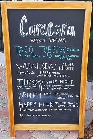 Caracara Asian Tapas + Tacos