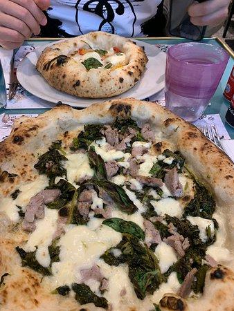 Napoli a Roma