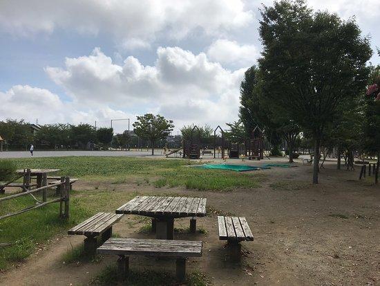 Osubosai Park