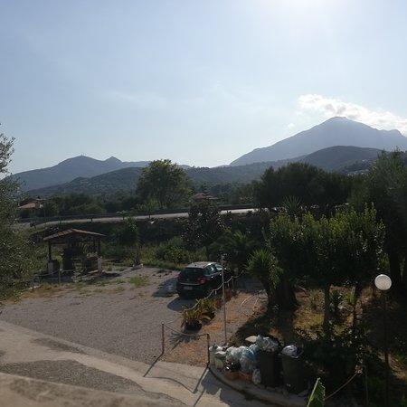 Policastro Bussentino, Italija: Hotel monteleone