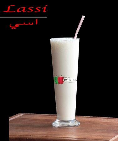 Lassi (Sweet/Salt)