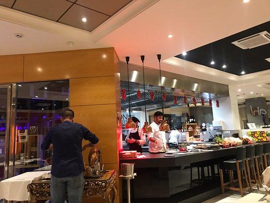 Tony Garcia Espacio Gastronomico