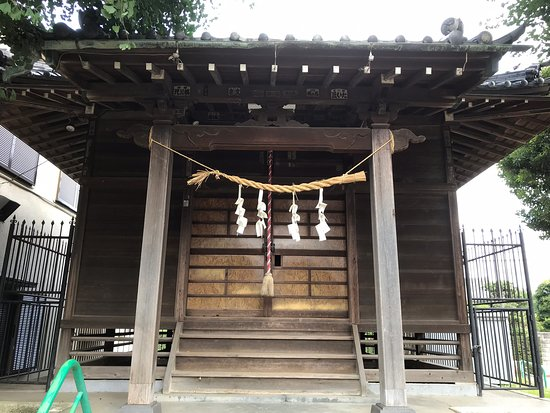 Kinoedai Shrine