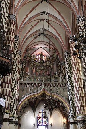 Koscioł Marii Panny w Legnicy: Kościół Marii Panny - Marienkirche | Legnica, Lower Silesia, Poland
