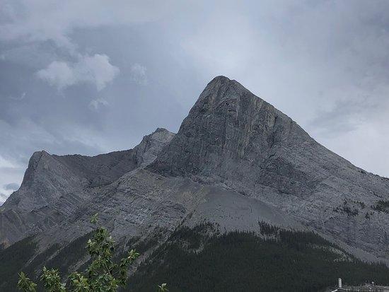 Ha Ling Peak – fénykép