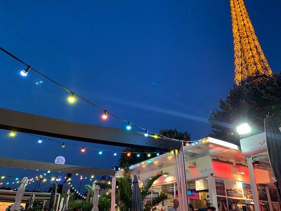 La Terrasse Vedettes de Paris Photo