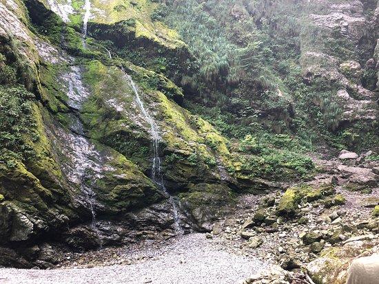 Cascata Plera