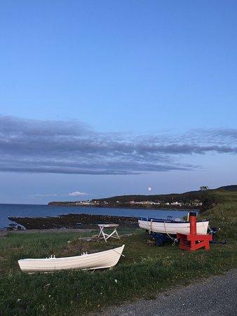 Cloridorme, Canadá: Cabestan Gaspésien