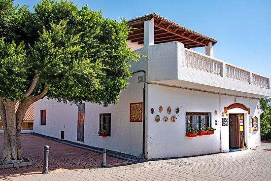 Bedar, Spanien: Bédar Arts Centre