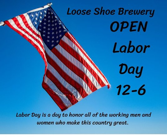Loose Shoe Brewing Company