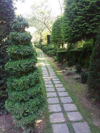 Les Jardins de Séricourt (Sericourt) - Aktuelle 2019 - Lohnt ...