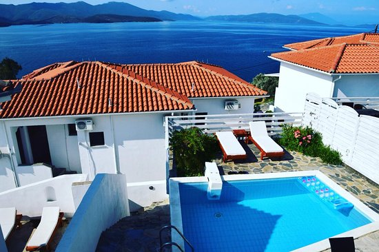 Leda Village Resort - Family Villa