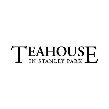 Teahouse in Stanley Park