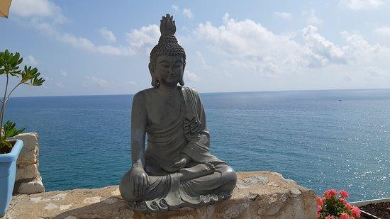 Un endroit Zen