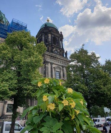 Lustgarten: Great area to explore
