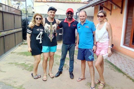 Negombo Photo