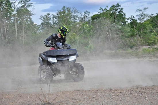 ATV The Grand Adventure Tour