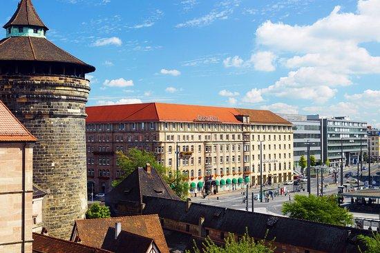 Le Meridien Grand Hotel Nuremberg