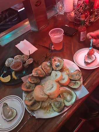 Acme Oyster House, New Orleans - 724 Iberville St