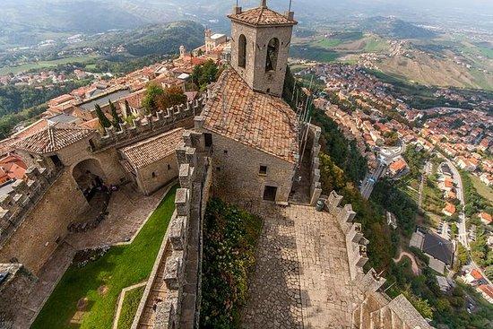 Tour Privado de San Marino...