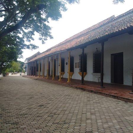 Mompos, Kolumbia: Sitios de interés en mompox Bolívar