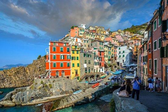 Cinque Terre: Full-Day Private Tour ...