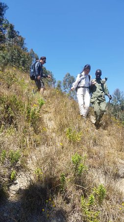 Mbeya Region, แทนซาเนีย: how beautiful Mbeya it is?you cannot know without explorer ,Lets go.