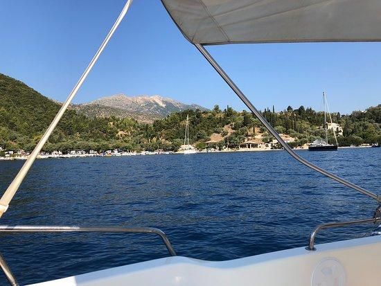 Rental Boats Ionio Marine
