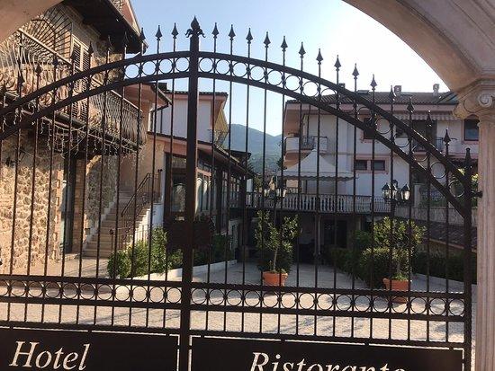 "Hotel Ristorante ""Da Valerio"""