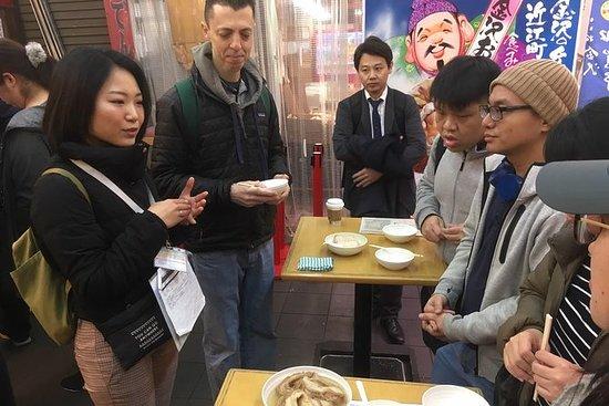 Kanazawa Omicho marked og...