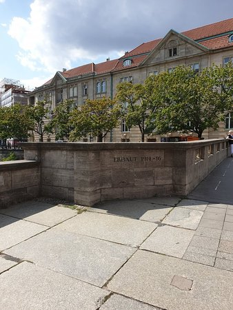Museum Island: Great area to explore