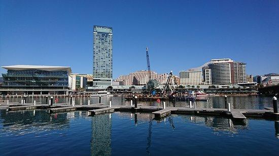 Cảng Darling: Darling Harbour