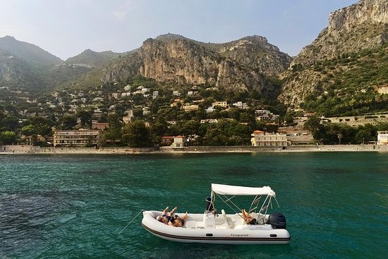 VIP Riviera Boat Cruise with your own...
