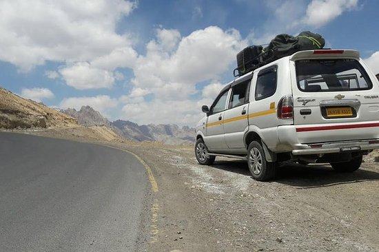 Ladakh specialpaket
