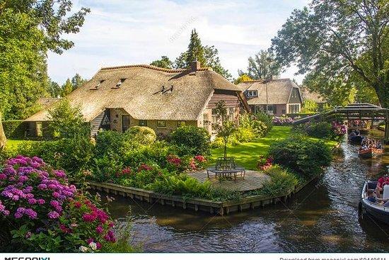 Giethoorn Karte.Die Top Sehenswurdigkeiten In Giethoorn 2019 Mit Fotos
