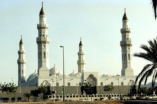 Cost of Travel between Medina and Makkah to Jeddah - Medina