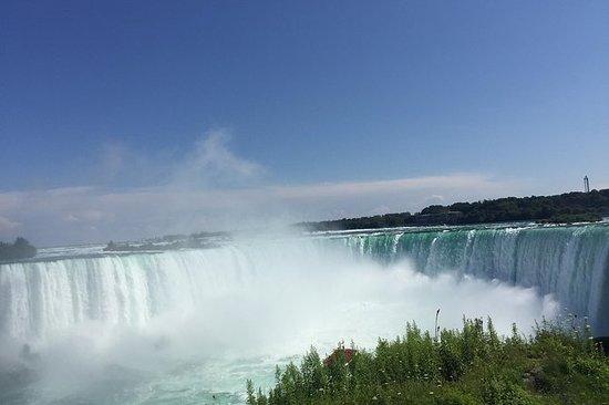 Washington, DC Niagara Falls Round Trip (Canada or NY): Washington.DC Niagara Falls Round Trips.