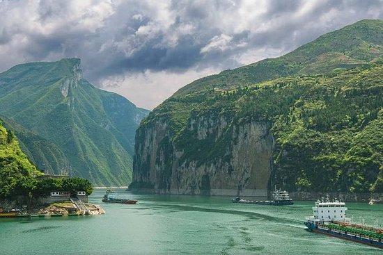 Crucero Yangtze (sin compras)