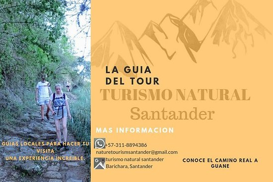 Caminata Ancestral: El Camino Real a...