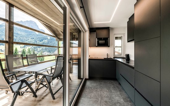 Cadepunt the Dolomites Lodge: Cadepunt Lodge - Exclusive Suite