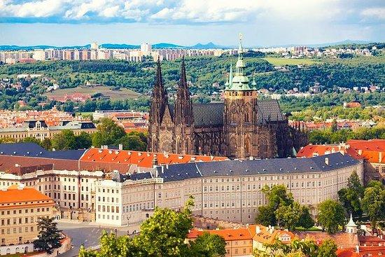 布拉格大巡回赛